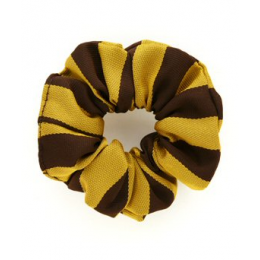 Striped Scrunchie - BS62SC