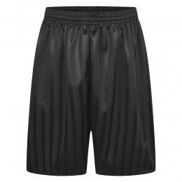 Mens Shadow Stripe Shorts