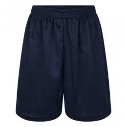 Mesh/Honeycomb Shorts