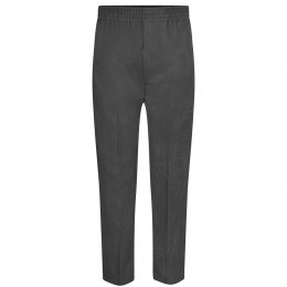 Full Elastic Pull-Up Eco-Trouser