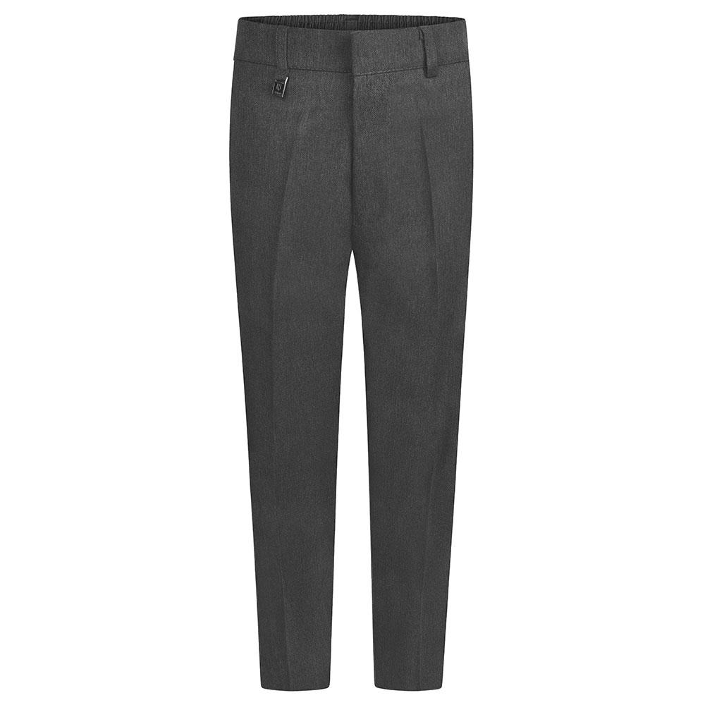 Slim Fit Eco-Trouser