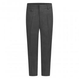 Standard Fit Eco-Trouser
