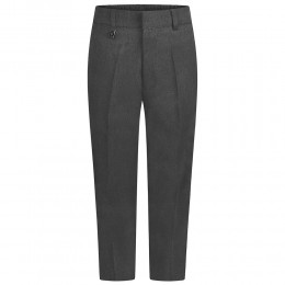 Sturdy Fit Eco-Trouser