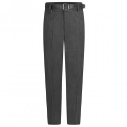Elastic Belted Eco-Trouser