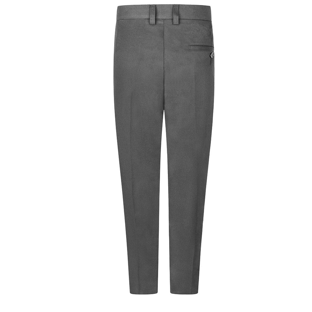 Senior Slim Fit Eco-Trouser - Regular Leg