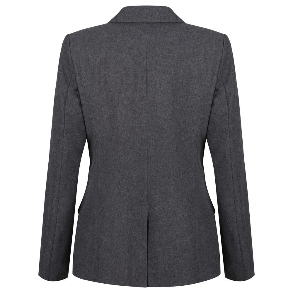 Girls Contemporary Eco-Jacket (MTO)