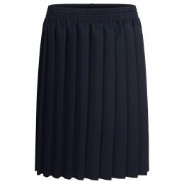Knife Pleat Skirt (MTO)