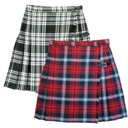 Tartan Kilt Skirt (MTO)