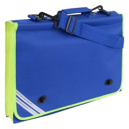Hi-Viz Document Case