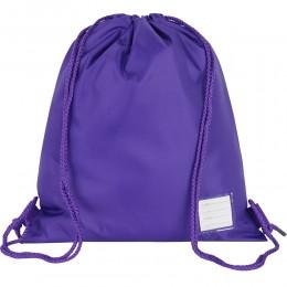 Premium Plain PE Bag