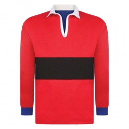 Fully Reversible-Rugby Jersey