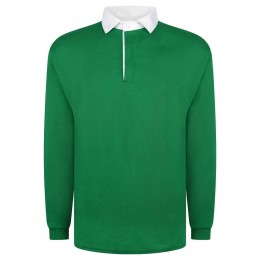 Plain Rugby Jersey